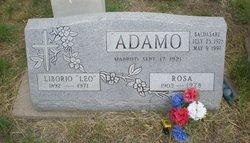 Liborio Leo Adamo