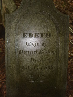Edith Bishop