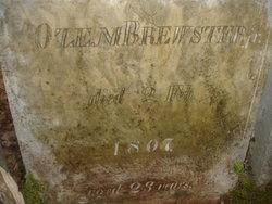 Ozem Brewster, Jr