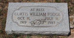 Curtis William Fodge