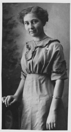 Clara Magdalene <i>Wilhelm</i> Boylan