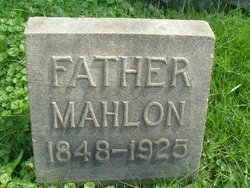 mahlon wilkinson and image or picture