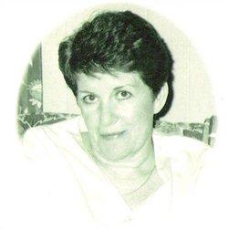 Anita Louise <i>Robbins</i> Lewis