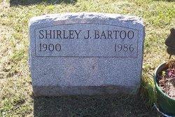 Shirley James Bartoo