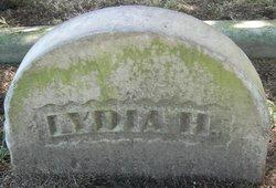 Lydia <i>Hatch</i> Belknap