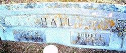 Robert Lee Hall