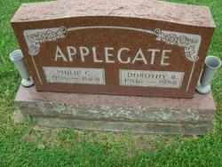 Dorothy C. <i>Black</i> Applegate