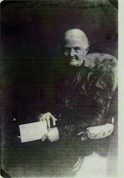 Fanny Celinda <i>Axtell</i> Yeoman