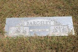 Charlie Bargsley