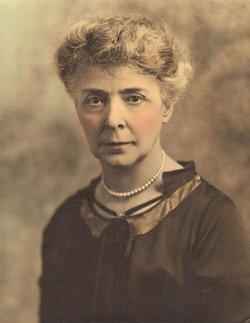 Anna Margaretha Beglinger