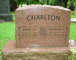 James H Charlton