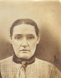 Mary Adeline <i>Cox</i> Johnson