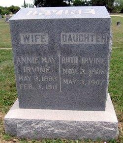 Annie May Irvine