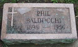 Phillip Phil Baldocchi