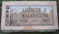Lucille J. <i>Grezka</i> Baldocchi