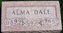 Alma Fern <i>Scott</i> Dale