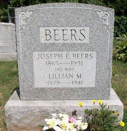 Joseph E Beers