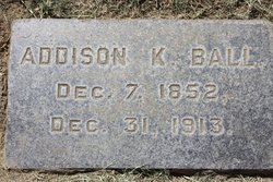 Addison K Ball