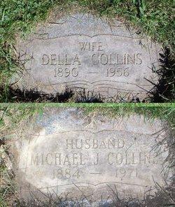 Della <i>Kelly</i> Collins