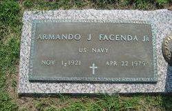 Armando J Facenda, Jr