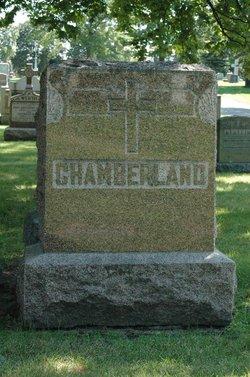 Adelle Julia <i>Bush</i> Chamberland