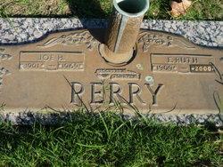 E Ruth Perry