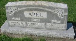Katherine L Abel