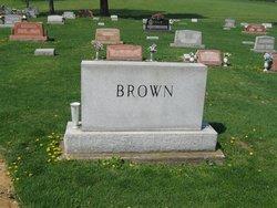 Gerald C Brown