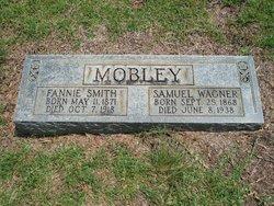 Samuel Wagner Mobley, Jr