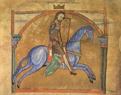 Fernando II King Of Leon