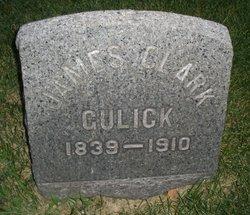 James Clark Gulick