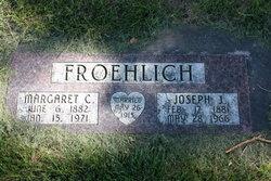 Margaret C. Froehlich