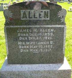 James M. Allen