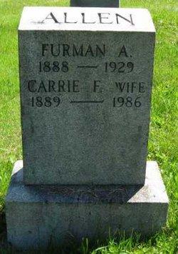 Furman A. Allen