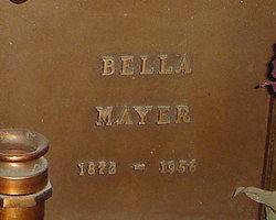 Bella Mayer