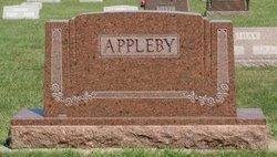 Iva LuOlive <i>Neal</i> Appleby