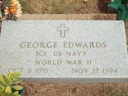 George Tots Edwards