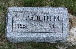 Elizabeth M. Corkill