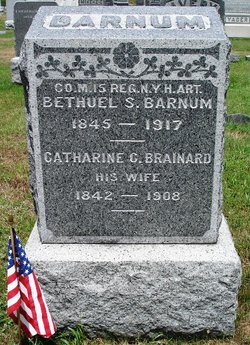 Bethuel S. Barnum