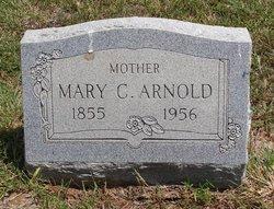 Mary C. Callie <i>Brookshire</i> Arnold