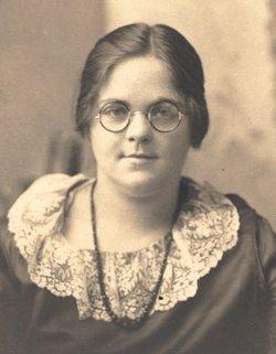 Mabel Irene <i>Stump</i> Dietrich