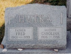 Carolina <i>Coleila</i> Hutka