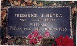 Frederick John Hutka