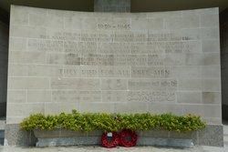 Singapore Memorial