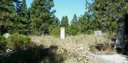 Swauk Prairie Cemetery