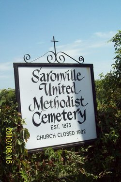 Saronville United Methodist Cemetery