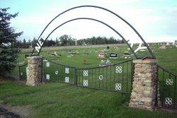 New Norway Cemetery