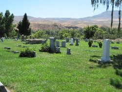 Eagle Valley Cemetery