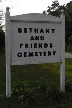 Bethany and Friends Cemetery