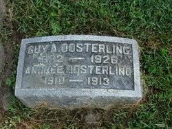 Andre John Osterling